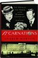 17 CARNATIONS: The Royals, the Nazis, and the Biggest Cover-Up in History - Thumb 1