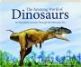 THE AMAZING WORLD OF DINOSAURS: An Illustrated Journey Through the Mesozoic Era - Thumb 1