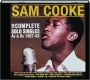 SAM COOKE: The Complete Solo Singles As & Bs, 1957-62 - Thumb 1