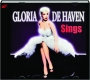 GLORIA DE HAVEN SINGS - Thumb 1