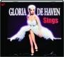GLORIA DE HAVEN SINGS - Thumb 1