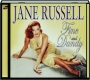 JANE RUSSELL: Fine and Dandy - Thumb 1