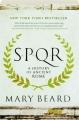 SPQR: A History of Ancient Rome - Thumb 1