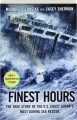 THE FINEST HOURS: The True Story of the U.S. Coast Guard's Most Daring Sea Rescue - Thumb 1