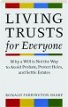 LIVING TRUSTS FOR EVERYONE - Thumb 1