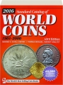 2016 STANDARD CATALOG OF WORLD COINS 1901-2000, 43RD EDITION - Thumb 1