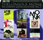 THELONIOUS MONK: The Complete Albums Collection 1954-57 - Thumb 1