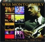 WES MONTGOMERY: The Classic Recording 1958-1960 - Thumb 1