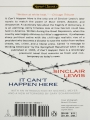 IT CAN'T HAPPEN HERE - Thumb 2