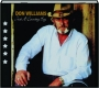 DON WILLIAMS: Just a Country Boy - Thumb 1