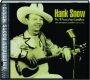 HANK SNOW: We'll Never Say Goodbye - Thumb 1