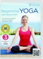 BEGINNING YOGA WITH CHRISSY CARTER - Thumb 1