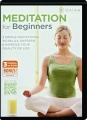 MEDITATION FOR BEGINNERS - Thumb 1