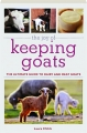 THE JOY OF KEEPING GOATS: The Ultimate Guide to Dairy and Meat Goats - Thumb 1
