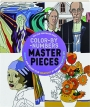COLOR-BY-NUMBERS MASTERPIECES - Thumb 1