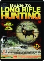 GUIDE TO LONG RIFLE HUNTING - Thumb 1