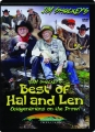 TEAM SHOCKEY'S BEST OF HAL AND LEN: Octagenarians on the Prowl - Thumb 1