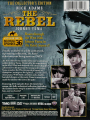 THE REBEL: Season One - Thumb 2