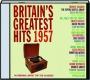 BRITAIN'S GREATEST HITS 1957 - Thumb 1