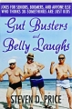 GUT BUSTERS AND BELLY LAUGHS: Jokes for Seniors, Boomers, and Anyone Else Who Thinks 30-Somethings Are Just Kids - Thumb 1