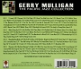 GERRY MULLIGAN: The Pacific Jazz Collection 1952-1959 - Thumb 2
