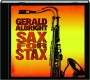 GERALD ALBRIGHT: Sax for Stax - Thumb 1