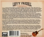 LEFTY FRIZZELL--COUNTRY MUSIC LEGEND: Selected Sides 1950-1959 - Thumb 2