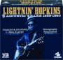 LIGHTNIN' HOPKINS: The Acoustic Years 1959-1960 - Thumb 1