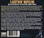 LIGHTNIN' HOPKINS: The Acoustic Years 1959-1960 - Thumb 2