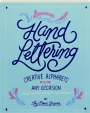 HAND LETTERING: Creative Alphabets for Any Occasion - Thumb 1