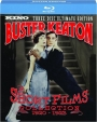 BUSTER KEATON: The Short Films Collection 1920-1923 - Thumb 1