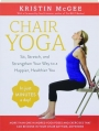 CHAIR YOGA: Sit, Stretch, and Strengthen Your Way to a Happier, Healthier You - Thumb 1