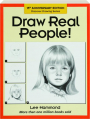 DRAW REAL PEOPLE! Discover Drawing Series - Thumb 1