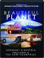 BEAUTIFUL PLANET: Germany & Austria / England & the Low Countries - Thumb 1