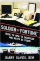 <I>SOLDIER OF FORTUNE</I> GUIDE TO HOW TO DISAPPEAR AND NEVER BE FOUND - Thumb 1