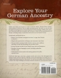 THE FAMILY TREE GERMAN GENEALOGY GUIDE: How to Trace Your Germanic Ancestry in Europe - Thumb 2