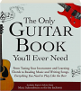 THE ONLY GUITAR BOOK YOU'LL EVER NEED - Thumb 1