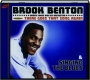 BROOK BENTON: There Goes That Song Again / Singing the Blues - Thumb 1