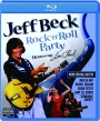 JEFF BECK: Rock 'n' Roll Party Honoring Les Paul - Thumb 1