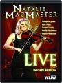 NATALIE MACMASTER: Live in Cape Breton - Thumb 1