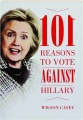 101 REASONS TO VOTE AGAINST HILLARY - Thumb 1