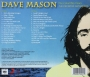 DAVE MASON: The Columbia Years - Thumb 2