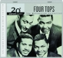 THE BEST OF FOUR TOPS: 20th Century Masters - Thumb 1
