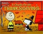 A CHARLIE BROWN THANKSGIVING - Thumb 1