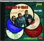 THE RAY-O-VACS: Riding High 1949-1957 - Thumb 1