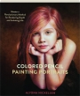 COLORED PENCIL PAINTING PORTRAITS - Thumb 1