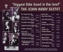 THE JOHN KIRBY SEXTET: Biggest Little Band in the Land - Thumb 2
