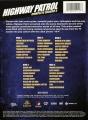 HIGHWAY PATROL: Complete Season 4 - Thumb 2