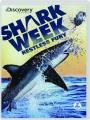 SHARK WEEK: Restless Fury - Thumb 1