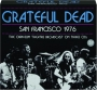 GRATEFUL DEAD: San Francisco 1976 - Thumb 1